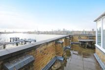 Penthouse for sale in Rotherhithe Street...