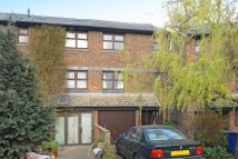 4 bed Terraced property for sale in Windrose Close...
