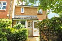 1 bedroom semi detached property for sale in Cadet Drive, Bermondsey