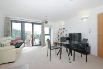 1 bed Flat in Surrey Quays Road...