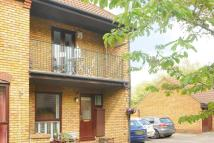 Reveley Square End of Terrace property for sale
