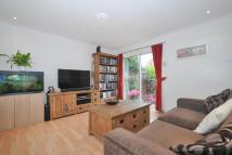 2 bedroom Terraced house for sale in Hamilton Close...