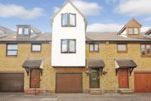 Terraced home for sale in Steers Way, Surrey Quays