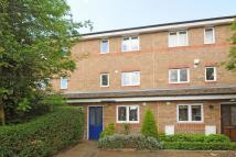 Terraced home for sale in Ann Moss Way...