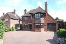 Park Road Detached house for sale