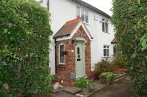 2 bedroom semi detached property in Birmingham Road, Aldridge