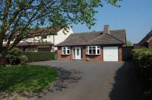2 bedroom Bungalow for sale in Marden, Burships Road...