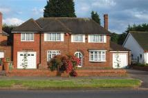 5 bed Detached property for sale in Lake Avenue, Walsall