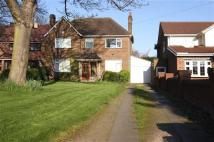 3 bedroom Detached property for sale in Bell Road, Walsall