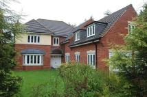 Detached home in Paddock Gardens, Walsall