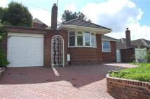 Bungalow for sale in Cartbridge Lane, Walsall