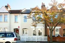 4 bedroom Terraced home for sale in Fernlea Road, Mitcham...
