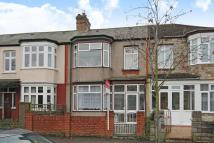 3 bed Terraced property in St. James Road, Mitcham