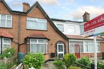3 bedroom Terraced property for sale in Edgehill Road, Mitcham