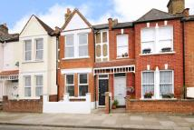 Terraced house in Rostella Road, Tooting