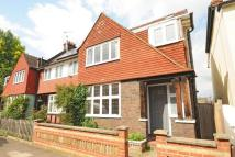 4 bedroom semi detached house for sale in Birchwood Road, Tooting