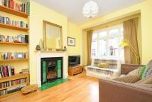 Terraced property for sale in Crowborough Road, Tooting