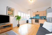 Salterford Road Flat for sale
