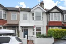 Terraced home for sale in Ascot Road, Tooting, SW17