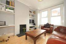 1 bed Maisonette for sale in Boundary Road...