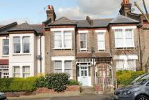 Crowborough Road Terraced house for sale