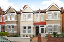 4 bedroom Terraced house in Dahomey Road, Furzedown