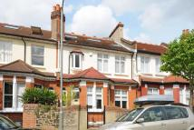 5 bed Terraced home in Ribblesdale Road...