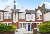 Terraced property in Pevensey Road, Tooting