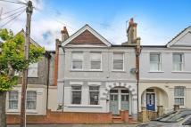 Flat in Salterford Road, Tooting