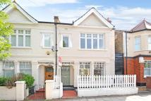 4 bedroom semi detached home in Brudenell Road, Tooting