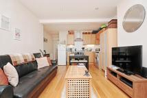 West Gardens Flat for sale