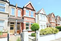 3 bedroom Terraced home in Dahomey Road, Furzedown