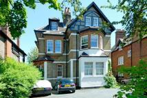 Flat for sale in Thrale Road, Furzedown