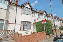 Clive Road Terraced house for sale