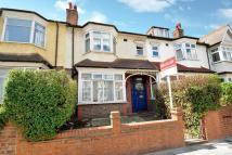 Terraced home for sale in Tooting Bec Road, Tooting