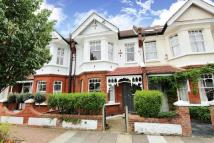 3 bedroom Terraced property for sale in Penwortham Road...