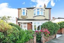Detached property in Furzedown Drive, Tooting