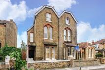 Park Road semi detached house for sale