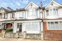 Nimrod Road Terraced house for sale
