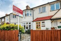3 bedroom Terraced house for sale in Ashbourne Road, Mitcham
