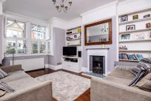 Terraced home for sale in Parklands Road, Furzedown