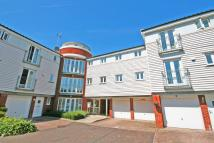Flat for sale in Waters Edge, Canterbury