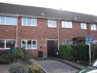 3 bed Terraced house in Willow Close, Canterbury