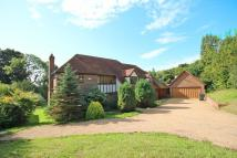 5 bed Detached property to rent in Becketts Wood, Upstreet