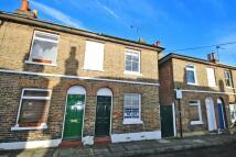 Terraced house in Church Street...