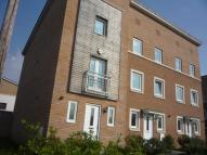 Town House to rent in Burford Gardens, Cardiff...
