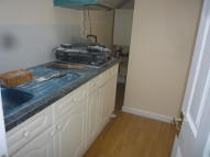 Studio apartment to rent in Corporation Road...