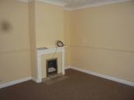 South Clive Street Terraced property to rent