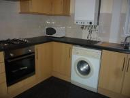 CORPORATION ROAD Flat to rent