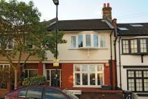 Terraced home for sale in Tulsemere Road...